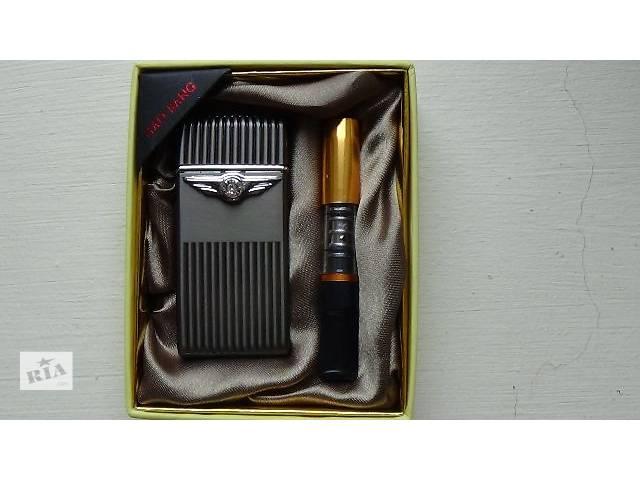 продам Подарочный комплект-зажигалка бу в Мелитополе