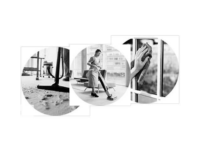 """бу Клининговая компания """"Чистый Дом"""" г. Торецк в Донецкой области"""
