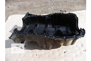 б/у Поддон масляный Renault Kangoo