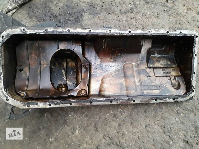 купить бу Поддон двигателя BMW БМВ  в Киеве
