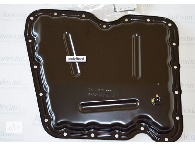 бу Поддон масляный для легкового авто Renault Trafic 2002-15 1.9 2.0 2.5 cdti в Луцке
