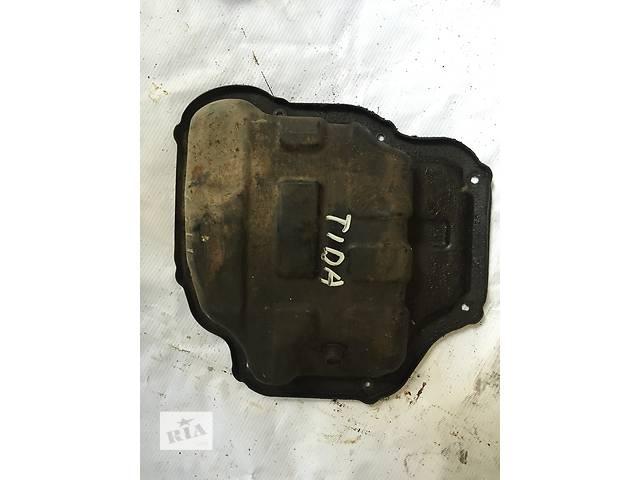 купить бу Поддон масляный ,картер двигателя  Nissan TIIDA в Одессе