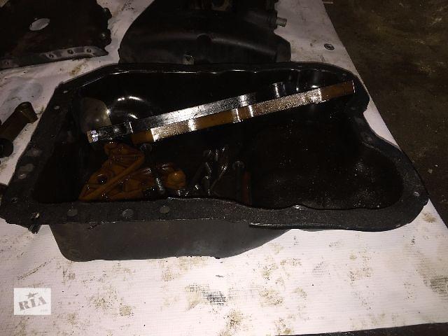 купить бу Поддон масляный  Mitsubishi Lancer X    2.0 (4B11) 2007 - 2012 в Одессе