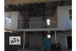 Промышленное оборудование, станки