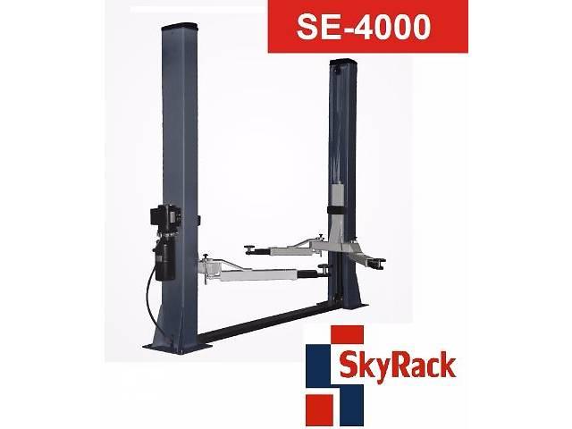 купить бу Подъемник SkyRack SE4000 в Белой Церкви (Киевской обл.)