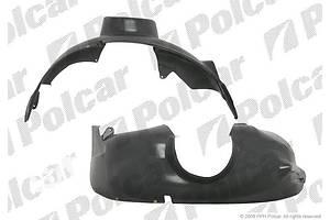 Новые Брызговики и подкрылки Fiat Doblo