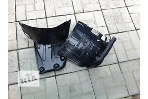 Брызговики и подкрылки BMW 5 Series