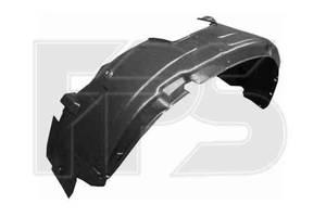 Новые Брызговики и подкрылки Hyundai IX35