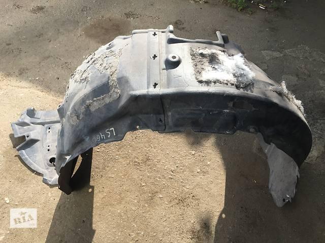 бу Подкрылок передний левый  Lexus LS460   53806-50040 в Одессе