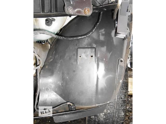 Подкрылок передний, підкрилок передній Mercedes Sprinter 906, 903 (215, 313, 315, 415, 218, 318, 418, 518) 1996-2012- объявление о продаже  в Ровно