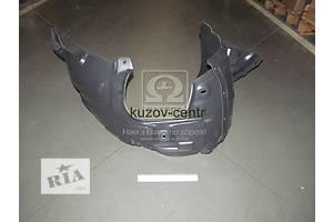 Новые Брызговики и подкрылки Mazda 3