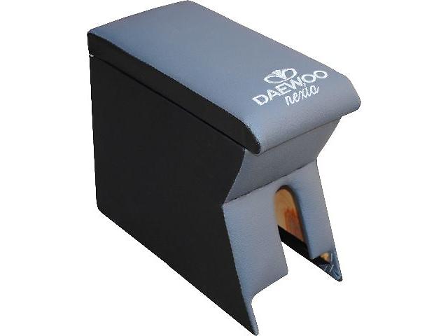 Подлокотник для Daewoo Nexia. Стильный и современный аксессуар. Доставка по всей Украине. Отличный подлокотник для вашег- объявление о продаже  в Житомире