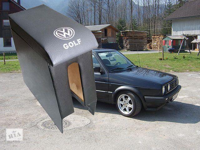 бу Подлокотник для Golf II этот подлокотник предаст вашему авто стиля и комфорта. в Днепре (Днепропетровск)