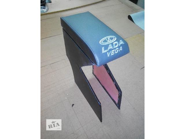продам Подлокотник для ваз 2110 и 11 и 12. Отличный подлокотник для вашего авто. бу в Полтаве