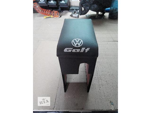 купить бу Подлокотник для Volkswagen Golf IV в идеальном качестве изготовления. Отправляю только по Украине. Спешите, количество т в Луцке