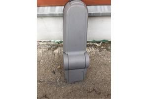 Крышки багажника Skoda