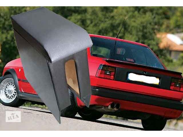 Подлокотник на Volkswagen Jetta делаем в разных цветах. Отправляем по регионам. Цена всего 210 грн.- объявление о продаже  в Луцке
