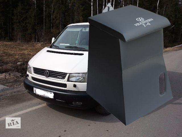 купить бу Подлокотник на Volkswagen Transporter Т-4 можем изготовить в сером или черном цвете. в Сумах