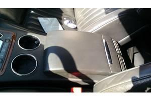 Бардачки Volkswagen Phaeton