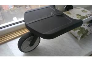 б/у Козырьки, подножки и чехлы для колясок