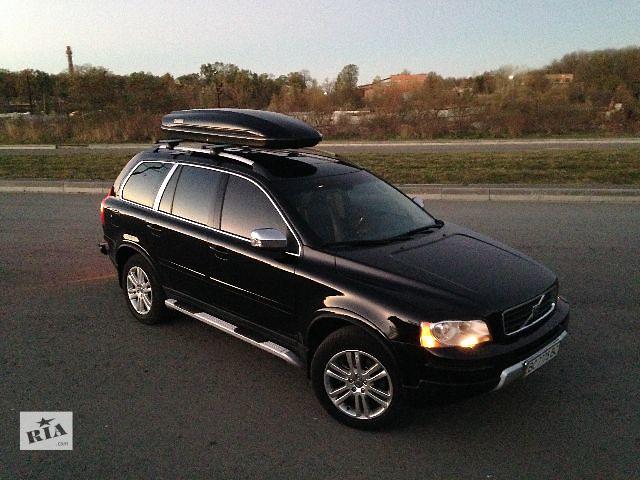 купить бу Подножки для Volvo XC90 в Львове