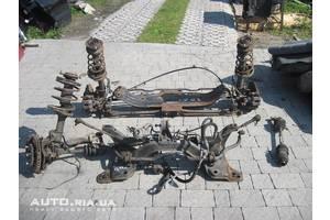 Балки передней подвески Kia Clarus