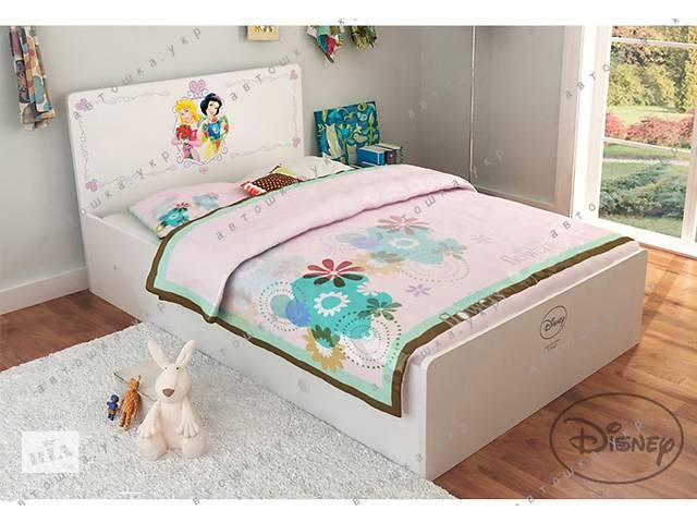 бу Подростковая кровать для девочек и мальчиков Принцессы, Хелло Китти, Тачки, в Львове