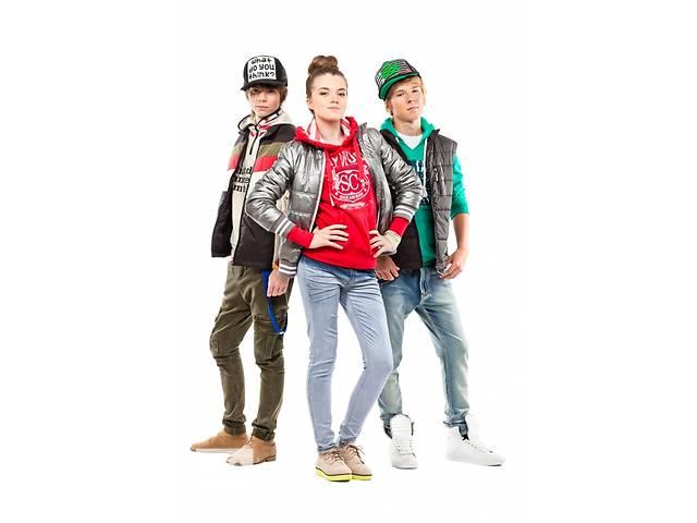 купить бу Подростковая одежда оптом и розницу в Черкассах