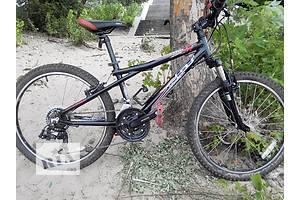 б/у Велосипеды подростковые GT