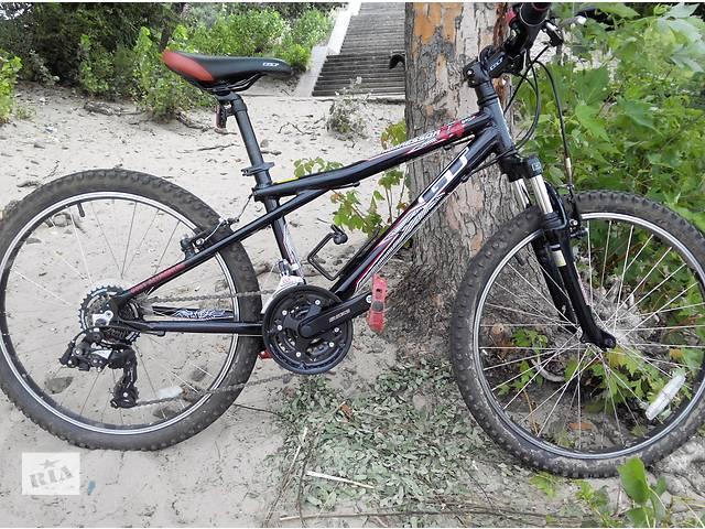 продам Подростковый велосипед GT Aggressor 24 бу в Киеве