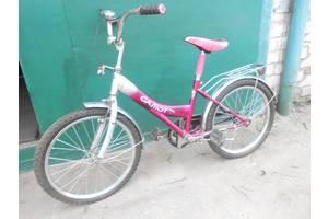 б/у Велосипеды подростковые Салют