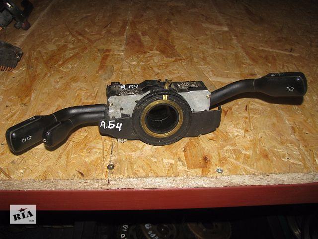 продам подрулевой переключатель для Audi B4, 1994, 4A9593503, 443953513H бу в Львове
