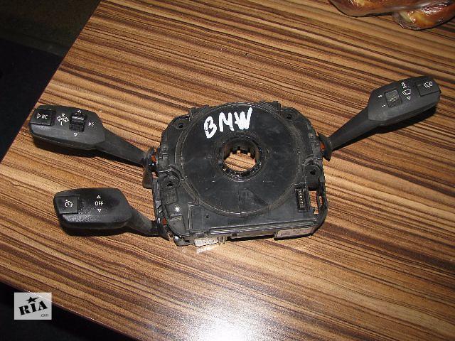 бу подрулевой переключатель для BMW X5, Е70, 2007 в Львове