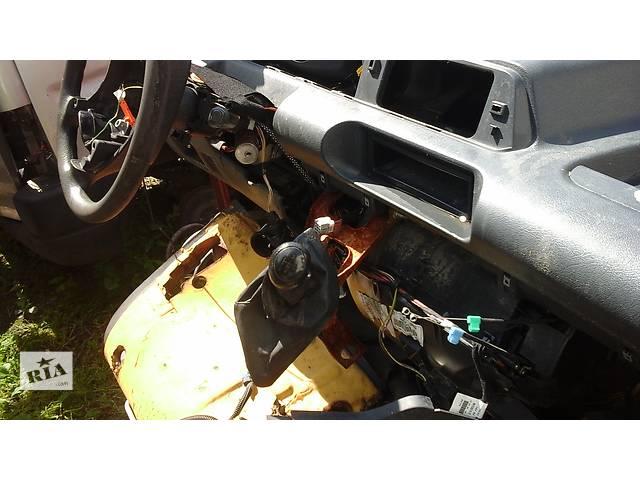 продам  Подрулевой переключатель для легкового авто Peugeot Expert бу в Тернополе