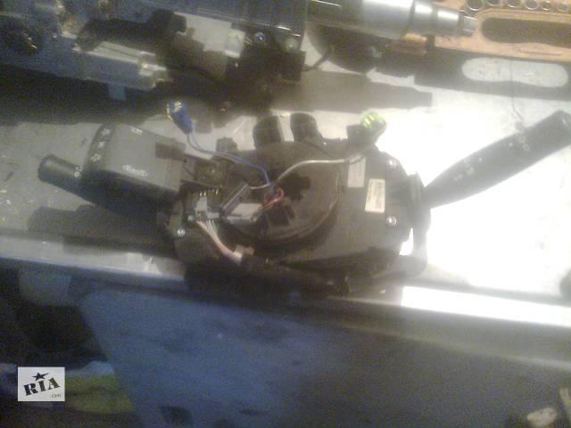 бу  Подрулевой переключатель для легкового авто Renault Megane II в Бориславе