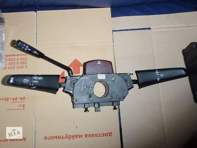 бу Подрулевой переключатель для Mercedes ML 320, 0075456724, 0015406545 в Львове