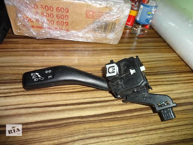 подрулевой переключатель для Skoda Octavia A5 2006 1K0953513E- объявление о продаже  в Львове