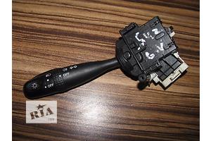 б/у Подрулевые переключатели Suzuki Grand Vitara