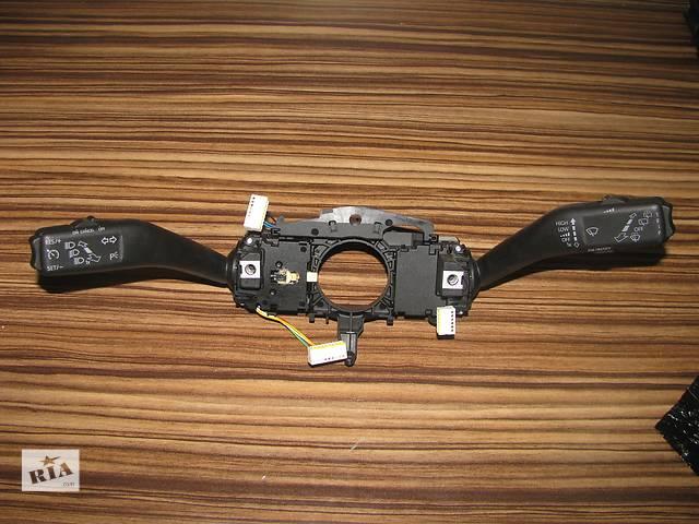 продам подрулевой переключатель для Volkswagen Golf VI 2010 5K0953507AE, 5K0953513N бу в Львове