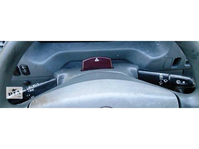 купить бу Подрулевой переключатель, гитара Volkswagen LT Фольксваген ЛТ 1996-2006 в Ровно