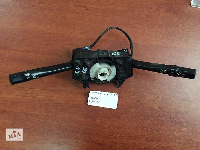 купить бу Подрулевой переключатель  Honda Accord  CE  M15464    M16710 в Одессе