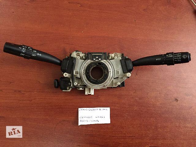 купить бу Подрулевой переключатель Lexus GS   C30CV20  C30CV11  89245-30013 в Одессе