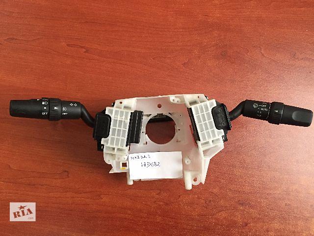 продам Подрулевой переключатель  Mazda 3    17D682 бу в Одессе