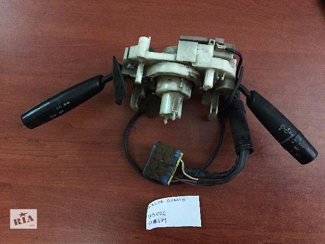купить бу Подрулевой переключатель  Mazda Demio  175026   178574 в Одессе