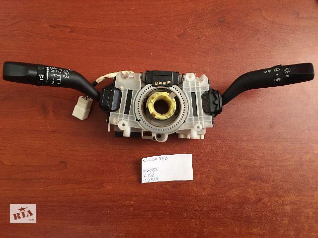 купить бу Подрулевой переключатель Mazda RX-8   17A089  17D528  F152 в Одессе