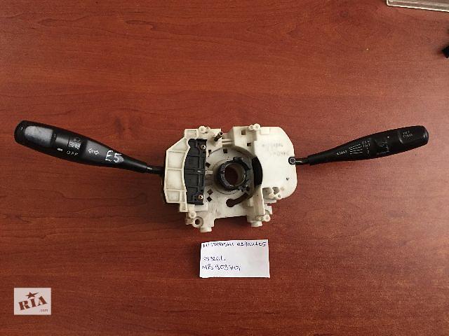 бу Подрулевой переключатель Mitsubishi Galant  E5  175326L  MB903701 в Одессе