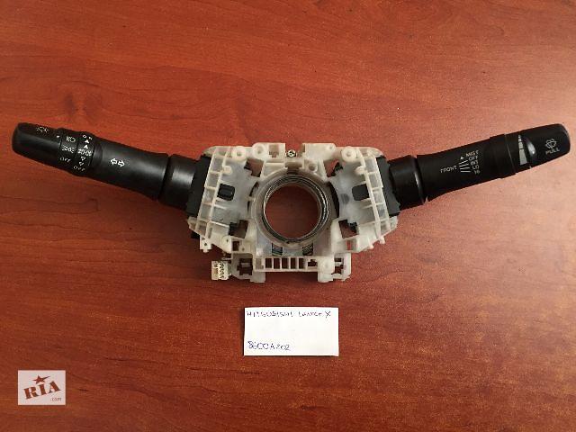 купить бу Подрулевой переключатель  Mitsubishi Lancer  8600A202 в Одессе