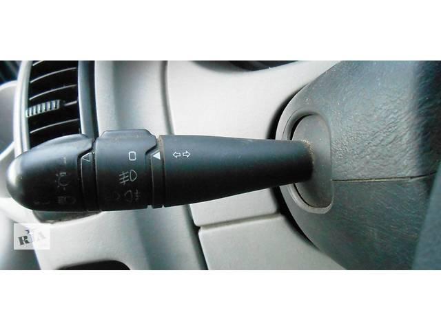 продам  Подрулевой переключатель Renault Trafic 1.9, 2.0, 2.5 Рено Трафик (Vivaro, Виваро) 2001-2009гг бу в Ровно