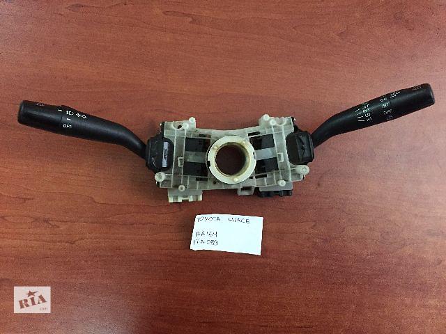 Подрулевой переключатель Toyota Hiace  17A164   17A089- объявление о продаже  в Одессе