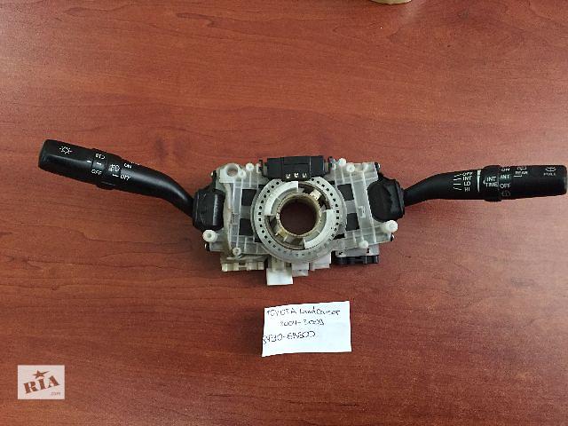 купить бу Подрулевой переключатель  Toyota Land Cruiser  84310-6B600 в Одессе